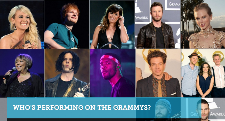GRAMMY.com   The Official Site of Music s Biggest Night